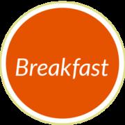 Breakfast Menus by Kelber catering Minneapolis